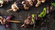 Make Better Kebabs