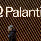 Data analytics firm Palantir confidentially files to go public