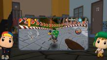El Chavo del 8 quiere destronar a Mario Kart con su juego de carreras