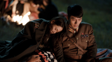 TV love story casts light on life in secretive North Korea