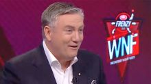Eddie McGuire's brutal swipe at soccer in 'cheap shots' rant