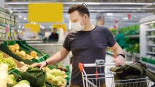 Seven ways to avoid germs while grocery shopping