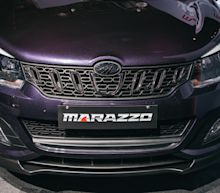 See Photos of the Made-in-Michigan Mahindra Marazzo