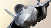 Investors First Sell, Then Buy Lockheed Martin Stock After Earnings