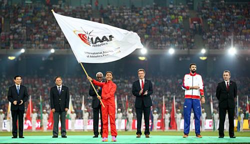 Leichtathletik: Reformprozess nach Enthüllungen: IAAF übt Kritik an Russland
