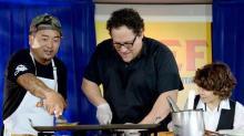 Jon Favreau Has a Tasty Idea: A 'Chef'-Themed Restaurant