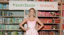 Blake Lively Channels Her Inner Disney Princess at a Baby2Baby Mother's Day Party Hosted by Shutterfly
