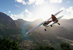 'Flight Simulator' on Xbox will support VRR for better frame rates