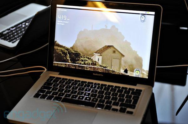 CUPP crams ARM inside of a MacBook Pro, makes it run Android with a button press (video)