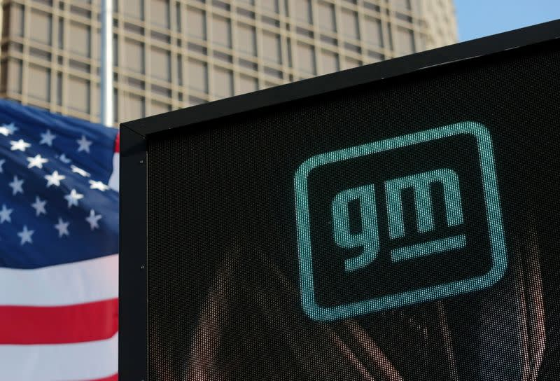 GM keeps on trucking despite Covid, semiconductor concerns