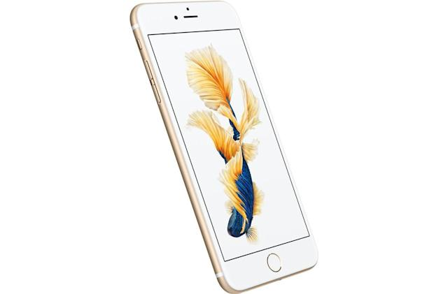 The iPhone 6s Plus vs. the iPhone 6 Plus: What's changed?