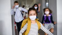 Support for closing schools to curb coronavirus outbreak plummets in the UK