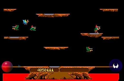 Midway Arcade now compatible with iCade, 100 percent more awesome