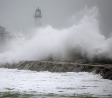 Powerful coastal storm known as a 'bomb cyclone' will blast the Northeast from New York to Maine