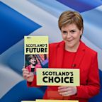 Independence, tax freezes and free dentist appointments: what SNP manifesto means for Scots