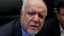 Iran discovers oil in Abadan region - minister