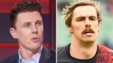 'Rock bottom': AFL legend savages 'sad' Bombers after bombshell request