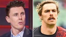 'Rock bottom': AFL legend savages 'sad' Bombers after bombshell request