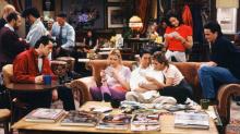 ¿Qué personaje de Friends ganaría más dinero hoy?