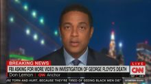 Don Lemon's fiery rant: 'No one wants to hear from the birther-in-chief'