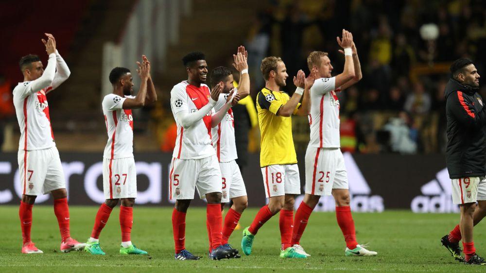"""""""É uma questão de vingança"""", diz dirigente do Monaco sobre duelo com a Juventus"""