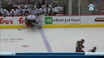 Doughty roughs up Ekman-Larsson