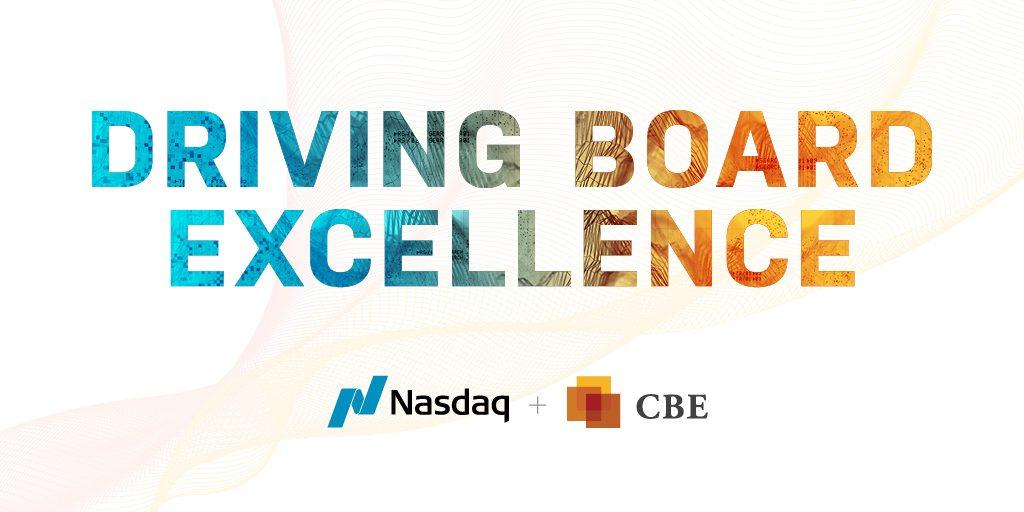 Nasdaq Acquires Center for Board Excellence, Boosting Tech Offering to Boardrooms