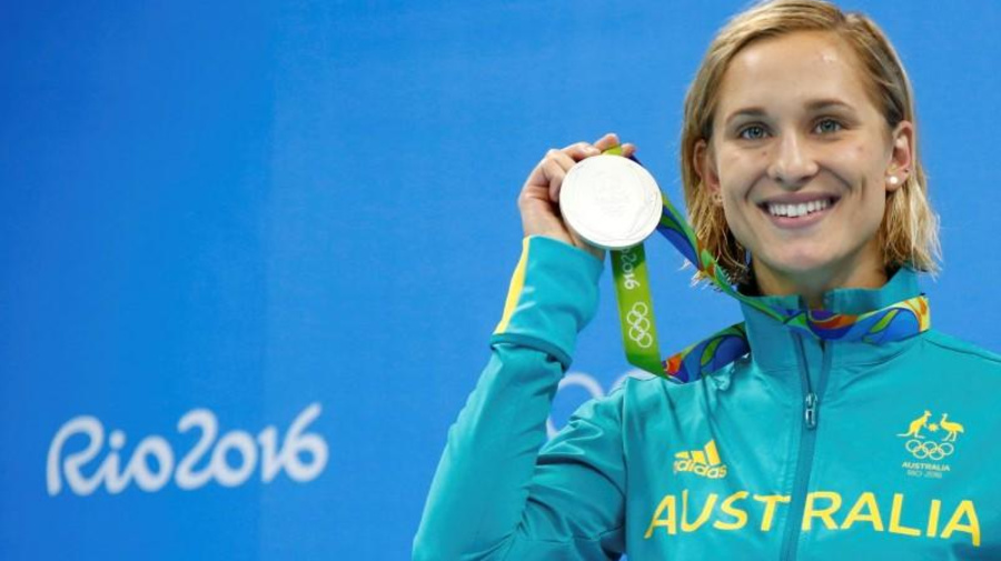"""Olympics-Swimming Australia urges Groves to provide details after """"perverts"""" complaint"""