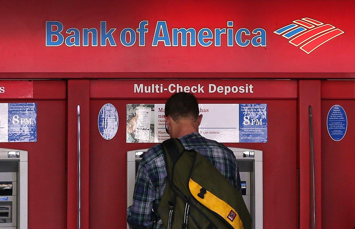 Report Bank Of America Is Looking At A Record 17 Billion Settlement With The Feds Over Mortgage Fraud Claims