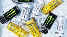 Competition Comes for Monster Beverage