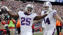 Fantasy Football's top 50: LeSean McCoy on the move