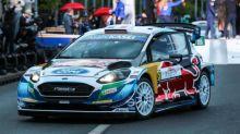 Rallye - WRC - Sardaigne - 58 voitures engagées au Rallye de Sardaigne