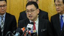 Sarawak DAP chief, former MP acquitted and discharged on illegal assembly charge