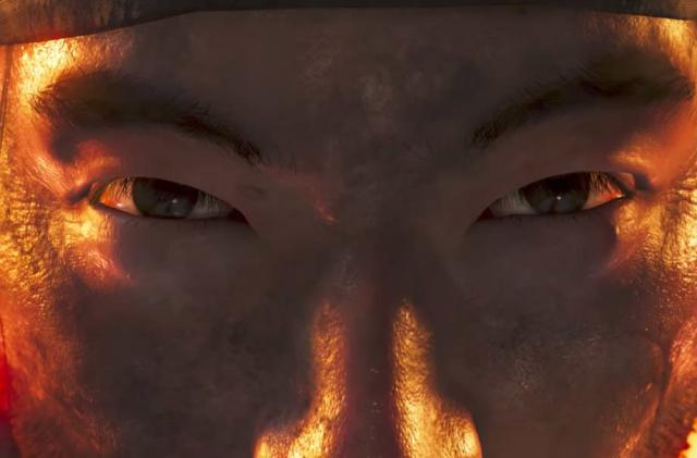 The 'Infamous' team is working on a Samurai game