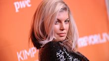 Fergie speaks out about the 'chemically induced dementia' her meth addiction caused
