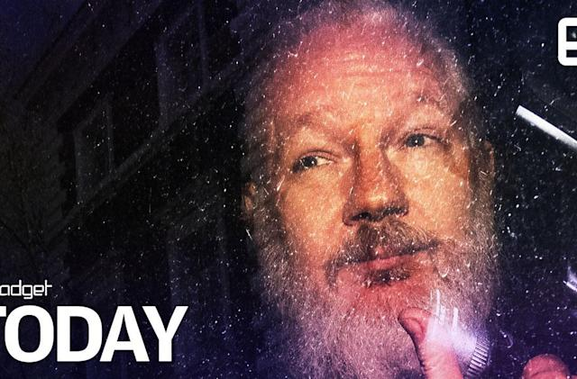 US charges Assange with conspiracy to commit computer hacking