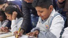 Internet y el reto de igualar las oportunidades de los niños peruanos