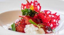 南非酒莊主廚示範 3道菜食譜