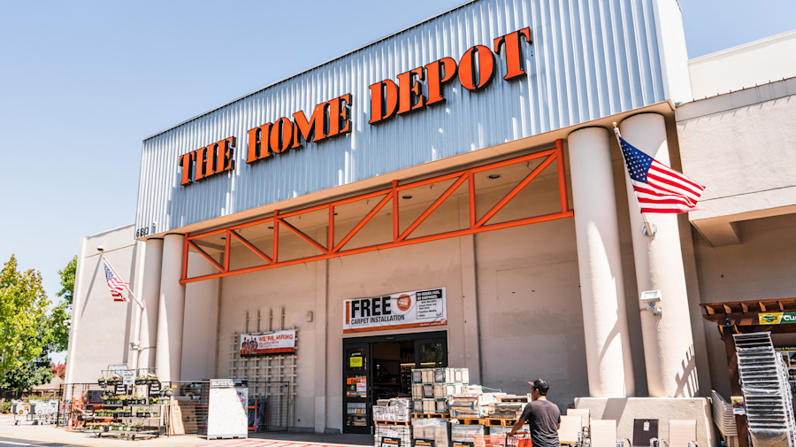 Coronavirus, consumer confidence, Home Depot earnings: The day ahead