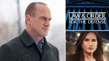 NBC's Fall Schedule Heavy on Drama With Two Nights of Dick Wolf Shows