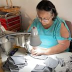 Upcycle Project Recruits Local Miami Seamstresses for Face Masks