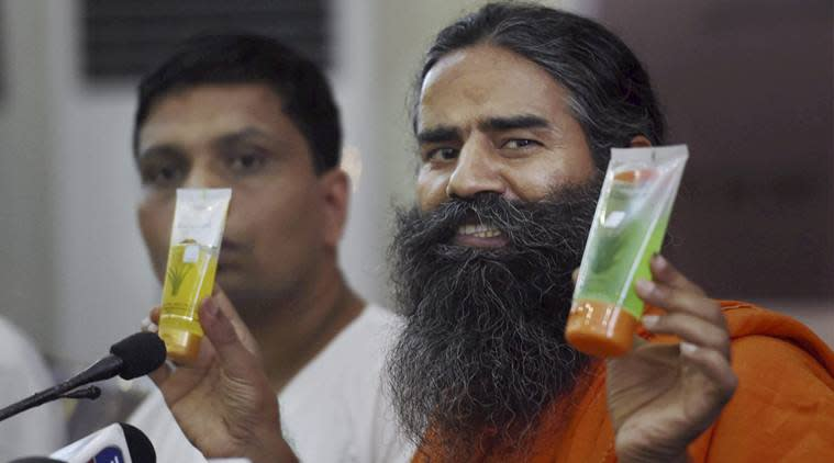 Patanjali seeks loan from MSCB for Nagpur food park; bank yet to receive any proposal