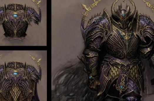 The details on playing dress-up in Warhammer Online's upcoming patch
