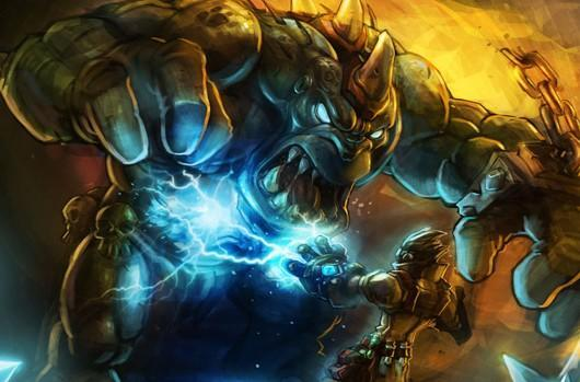 New Torchlight MMO details come to light