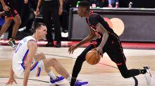 10 things: Chris Boucher nails the final dagger in Raptors' win vs. Thunder