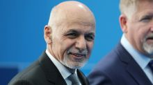 Afghan leader: Taliban peace deal 'when, not if'
