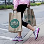 Amazon Is Giving Select Prime Members a 5% Discount at Whole Foods Now
