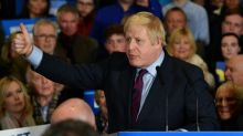 Christmas repeats: UK PM copies 'Love Actually' spoof