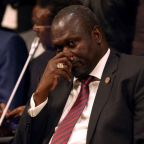 South Sudan rules out rebel leader Riek Machar re-joining government
