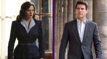 Tom Cruise se rodea de mujeres fuertes para las próximas entregas de Misión Imposible